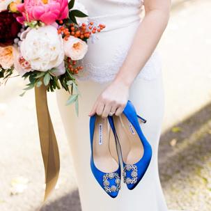 Lindsey: Romantic Bridals