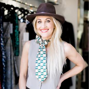 Villani: Nashville Fashion