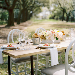 A Southern Culinary Inspired Shoot: Charleston, SC
