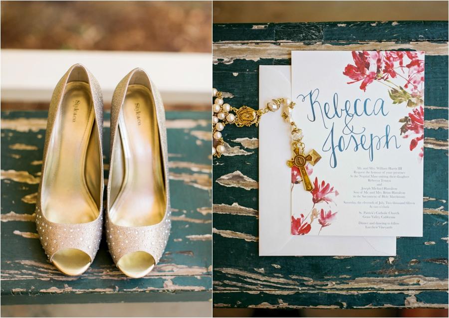 sacramento wedding photographer, vineyard wedding, california wedding photographer, grass valley