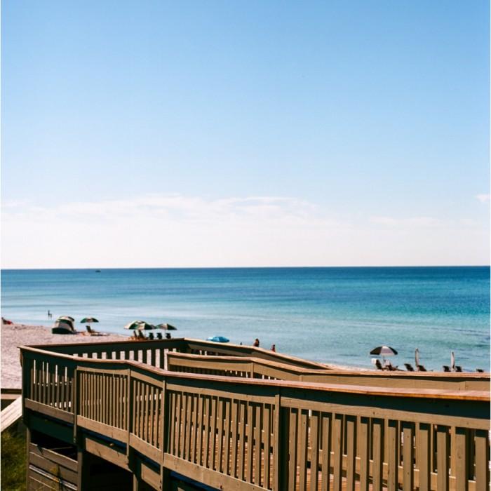 The Cherrys Travel: Seacrest Beach + 30A