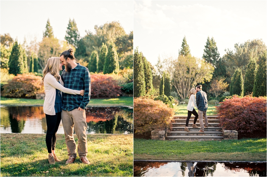 fall engagement session photos at waterperry fam by charlottesville wedding photographer, amy nicole photography_0013