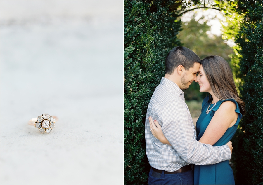 fall engagement session photos at waterperry fam by charlottesville wedding photographer, amy nicole photography_0014