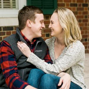 Haley & Patrick