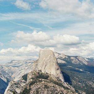 A Cherry California Road Trip 2015: Yosemite