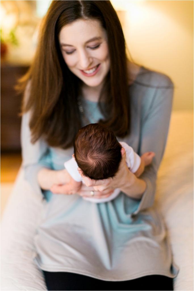 Nashville Family newborn photography by Nashville family newborn photographer, Amy Nicole Photography