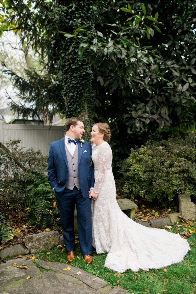 Franklin Garden Wedding at CJ's off the Square by Nashville Wedding Photographer, Amy Nicole Photography