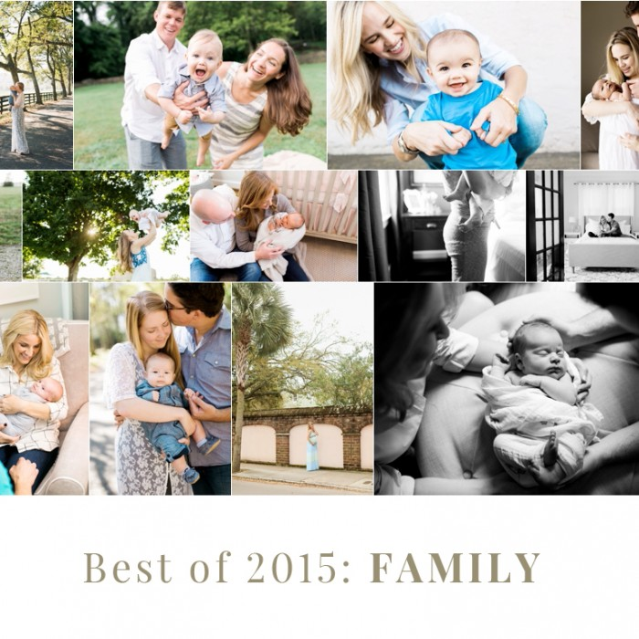 Best of 2015: Family