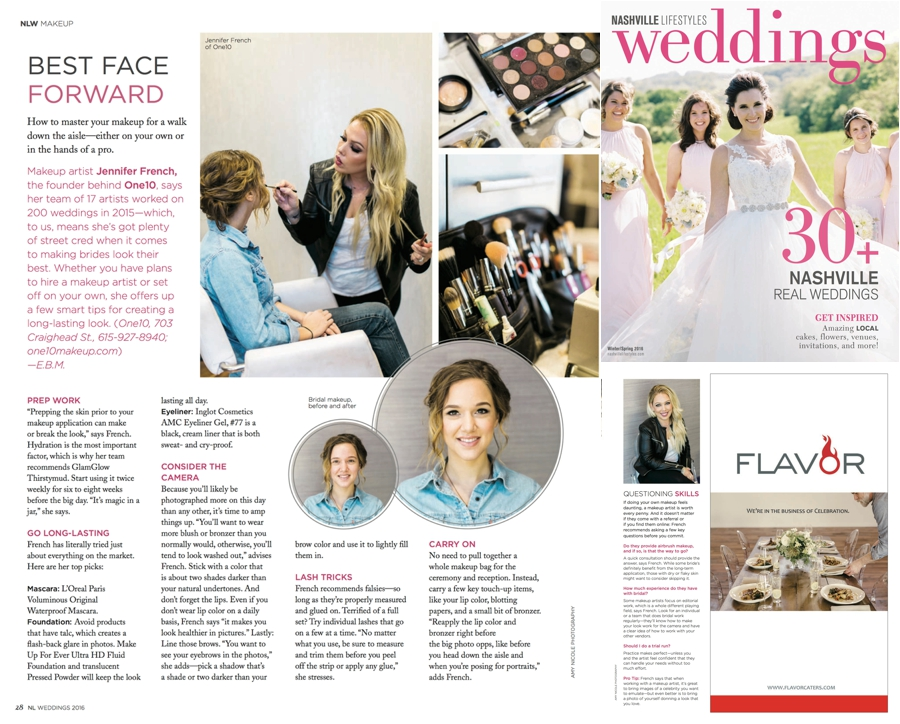 monochrome bridal inspiration featured in Nashville Lifestyles by Nashville, Charlottesville and Richmond Virginia Photographer, Amy Nicole Photography_0050
