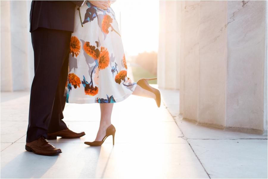 washington dc city engagement photos by charlottesville wedding photographer, Amy Nicole Photography_0036