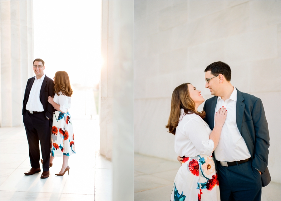 washington dc city engagement photos by charlottesville wedding photographer, Amy Nicole Photography_0039
