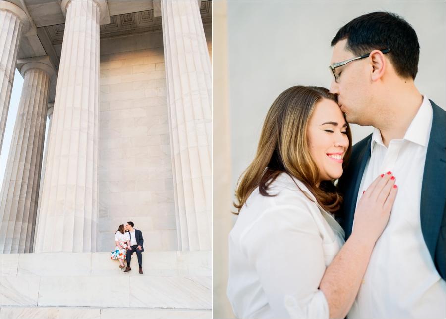 washington dc city engagement photos by charlottesville wedding photographer, Amy Nicole Photography_0045