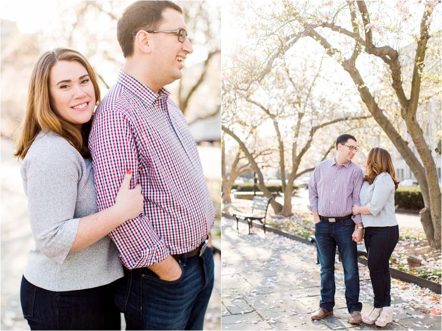 washington dc city engagement photos by charlottesville wedding photographer, Amy Nicole Photography_0056