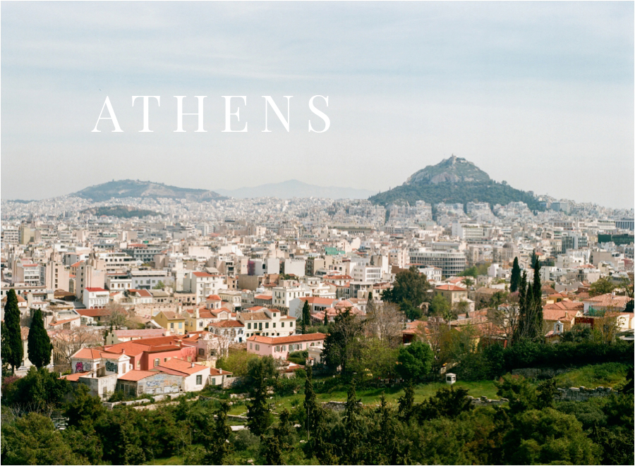 athens travel photos on film by charlottesville photographer amy nicole photogrpahy