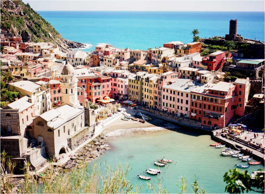 cinque terre italy vernazza travel photos by charlottesville  photographer, Amy Nicole Photography_0039