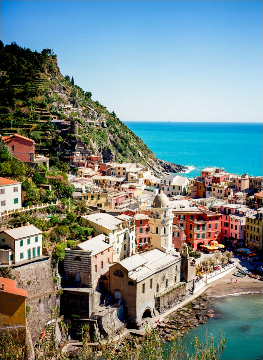 cinque terre italy vernazza travel photos by charlottesville  photographer, Amy Nicole Photography_0056
