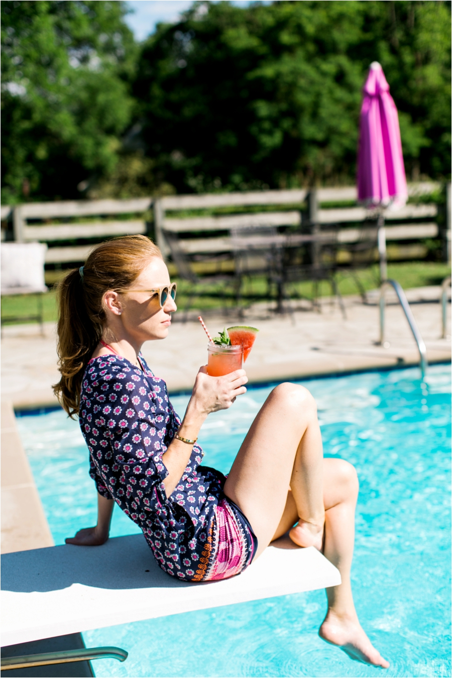 draper james summer pool party editorial by charlottesville photographer, Amy Nicole Photography_0014