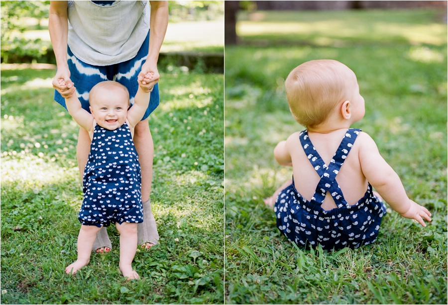 summer family portraits by charlottesville film photographer, Amy Nicole Photography_0097