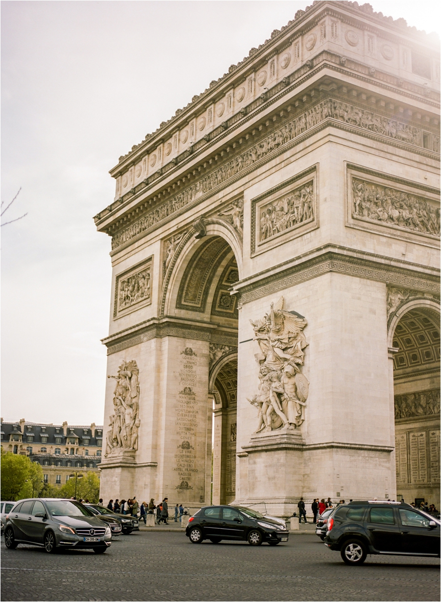 paris france travel photos on film by charlottesville film photographer, Amy Nicole photography_0016