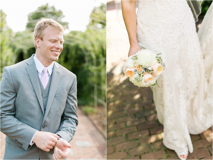summer wedding at lewis ginter botanical gardens by charlottesville photographer, amy nicole photography_0110