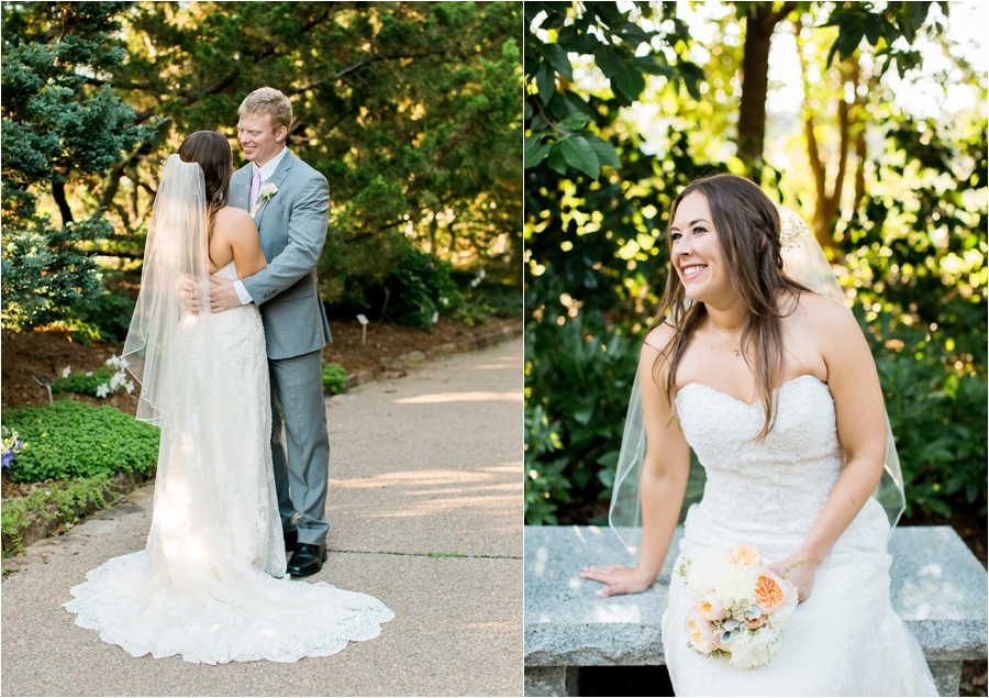 summer wedding at lewis ginter botanical gardens by charlottesville photographer, amy nicole photography_0117