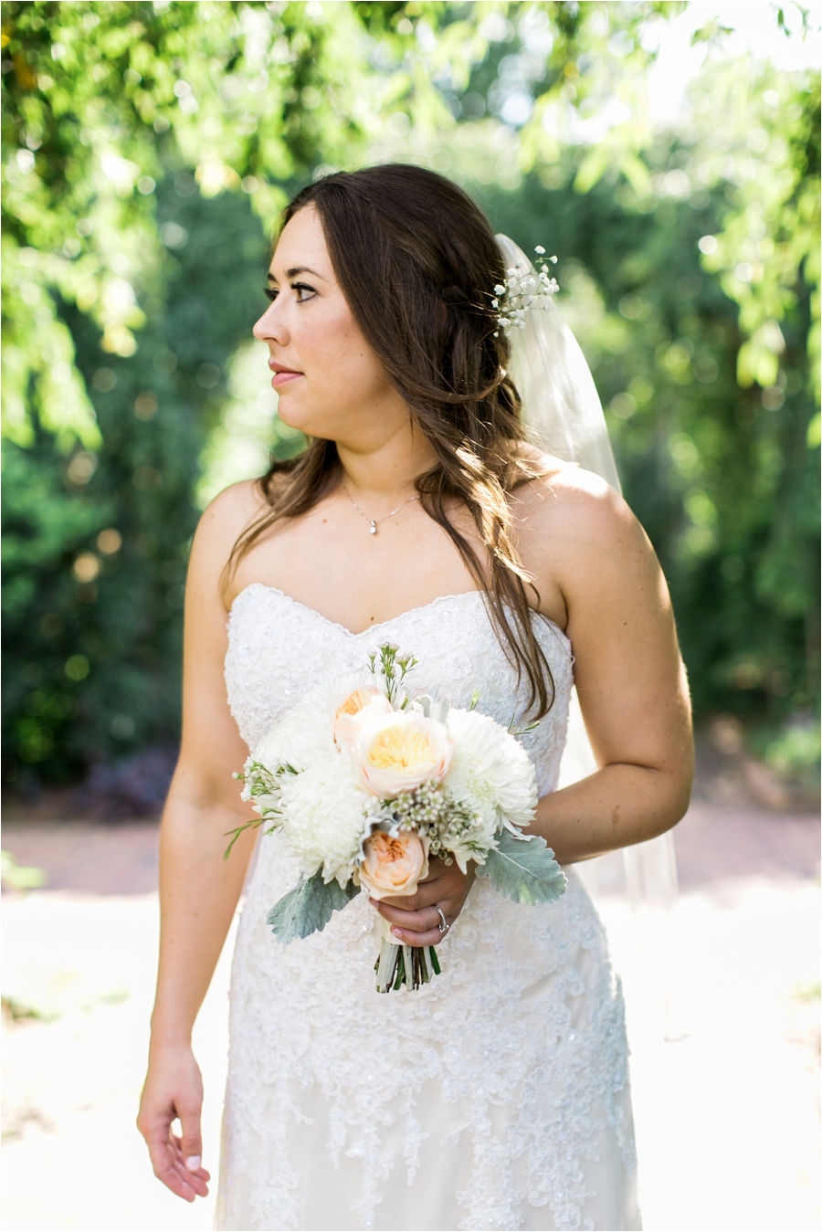 summer wedding at lewis ginter botanical gardens by charlottesville photographer, amy nicole photography_0122