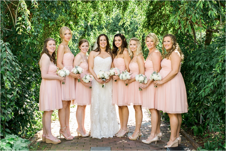 summer wedding at lewis ginter botanical gardens by charlottesville photographer, amy nicole photography_0125