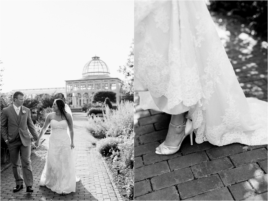 summer wedding at lewis ginter botanical gardens by charlottesville photographer, amy nicole photography_0130