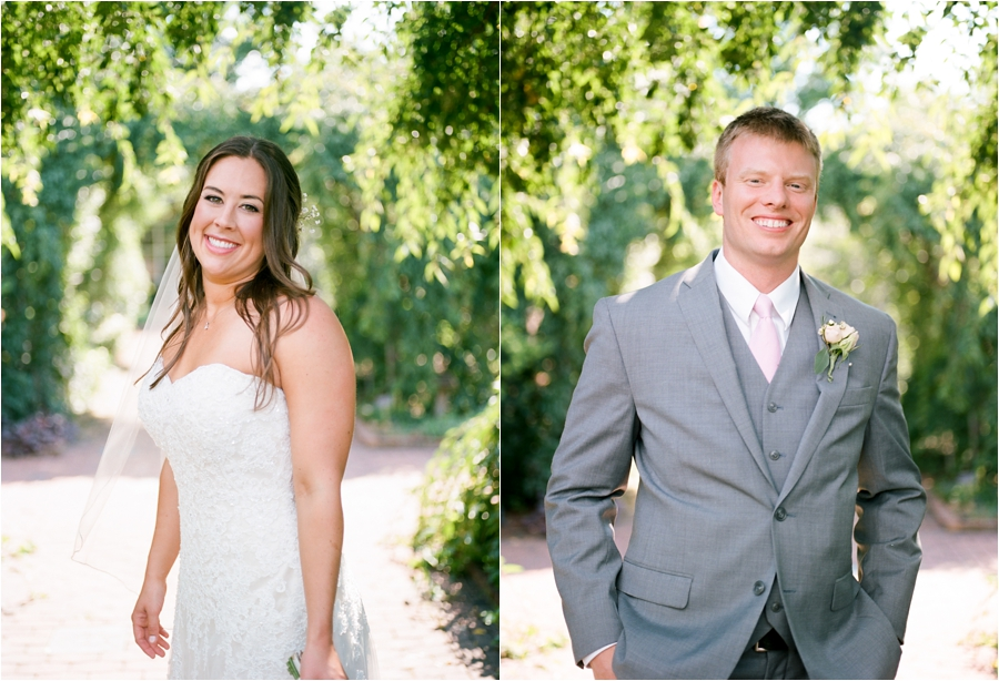 summer wedding at lewis ginter botanical gardens by charlottesville photographer, amy nicole photography_0132