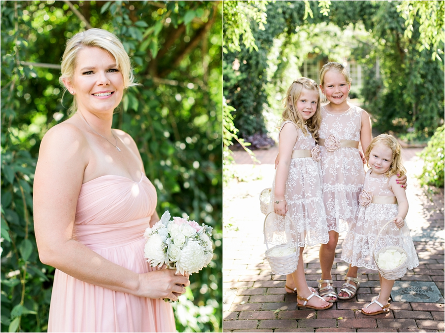 summer wedding at lewis ginter botanical gardens by charlottesville photographer, amy nicole photography_0138