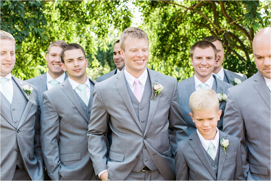 summer wedding at lewis ginter botanical gardens by charlottesville photographer, amy nicole photography_0140