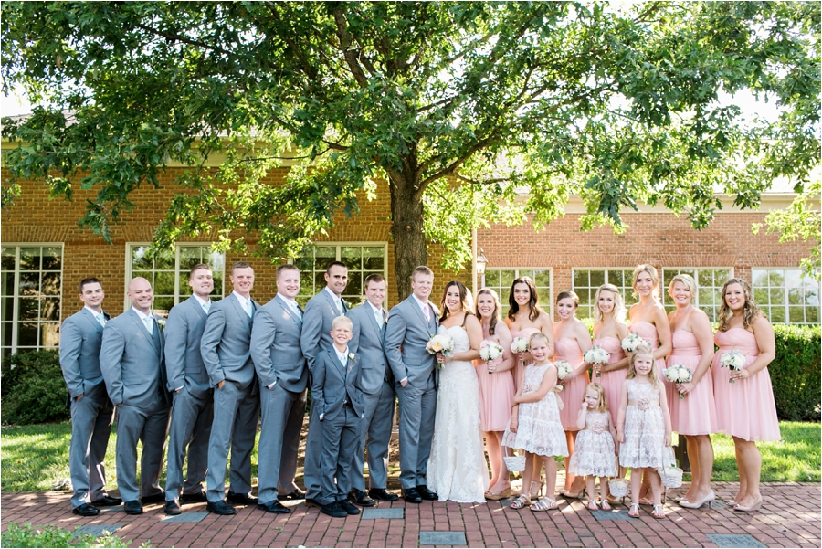 summer wedding at lewis ginter botanical gardens by charlottesville photographer, amy nicole photography_0144