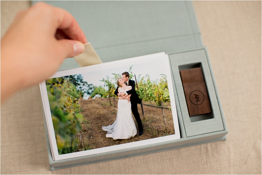 heirloom box of california vineyard wedding prints by charlottesville wedding & family photographer, amy nicole photography_0057