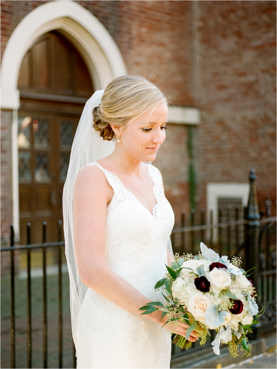 richmond winter wedding at hotel john marshall by charlottesville wedding photographer, amy nicole photography_0047