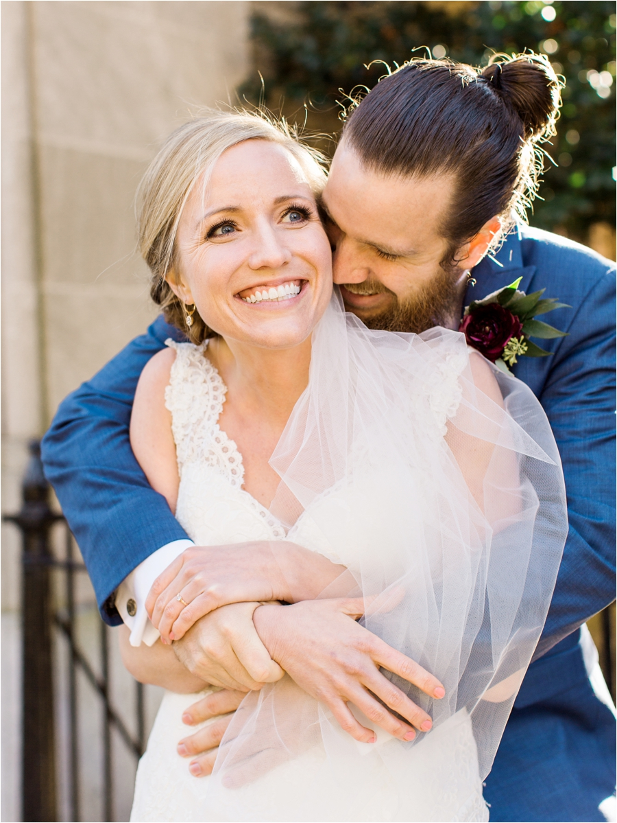 richmond winter wedding at hotel john marshall by charlottesville wedding photographer, amy nicole photography_0064