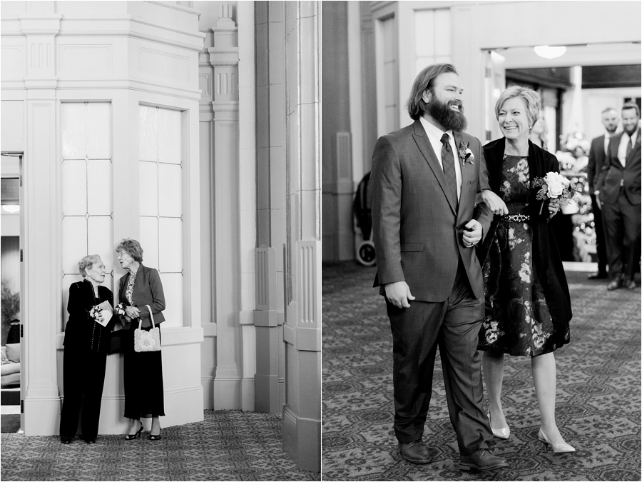 richmond winter wedding at hotel john marshall by charlottesville wedding photographer, amy nicole photography_0071
