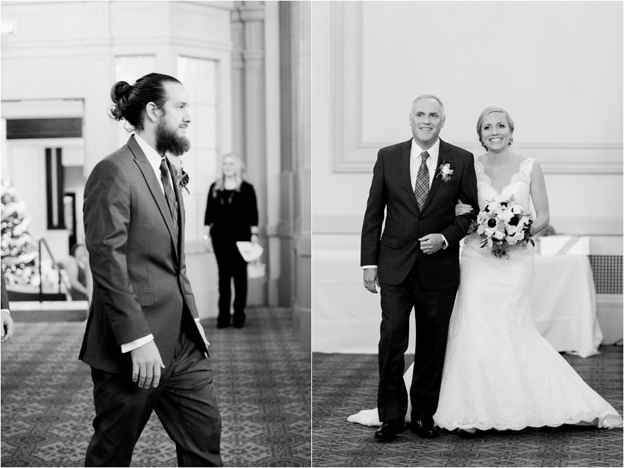 richmond winter wedding at hotel john marshall by charlottesville wedding photographer, amy nicole photography_0072