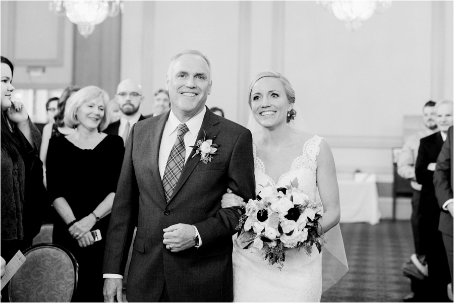 richmond winter wedding at hotel john marshall by charlottesville wedding photographer, amy nicole photography_0073