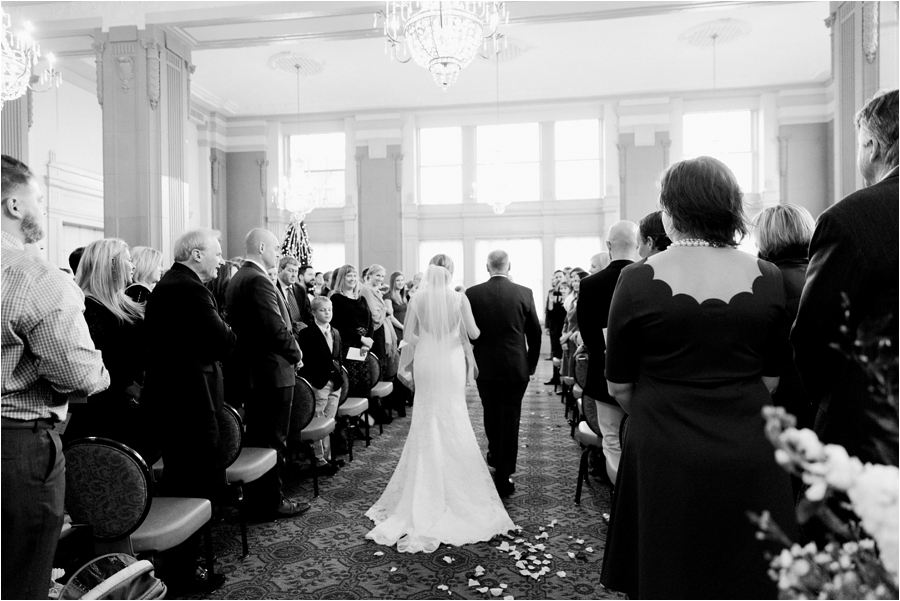 richmond winter wedding at hotel john marshall by charlottesville wedding photographer, amy nicole photography_0076