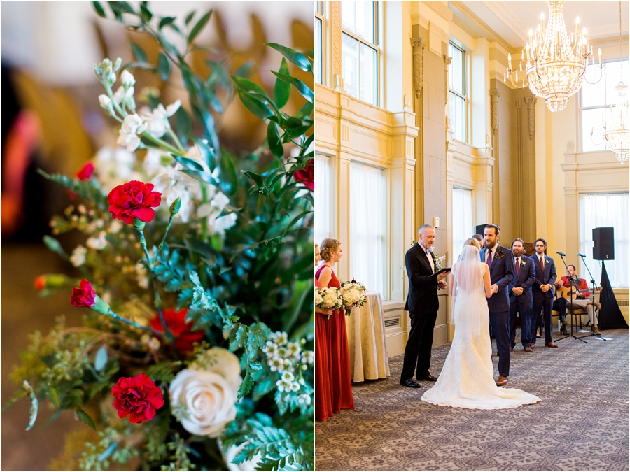 richmond winter wedding at hotel john marshall by charlottesville wedding photographer, amy nicole photography_0077