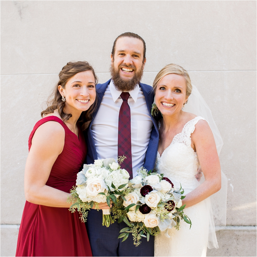 richmond winter wedding at hotel john marshall by charlottesville wedding photographer, amy nicole photography_0082