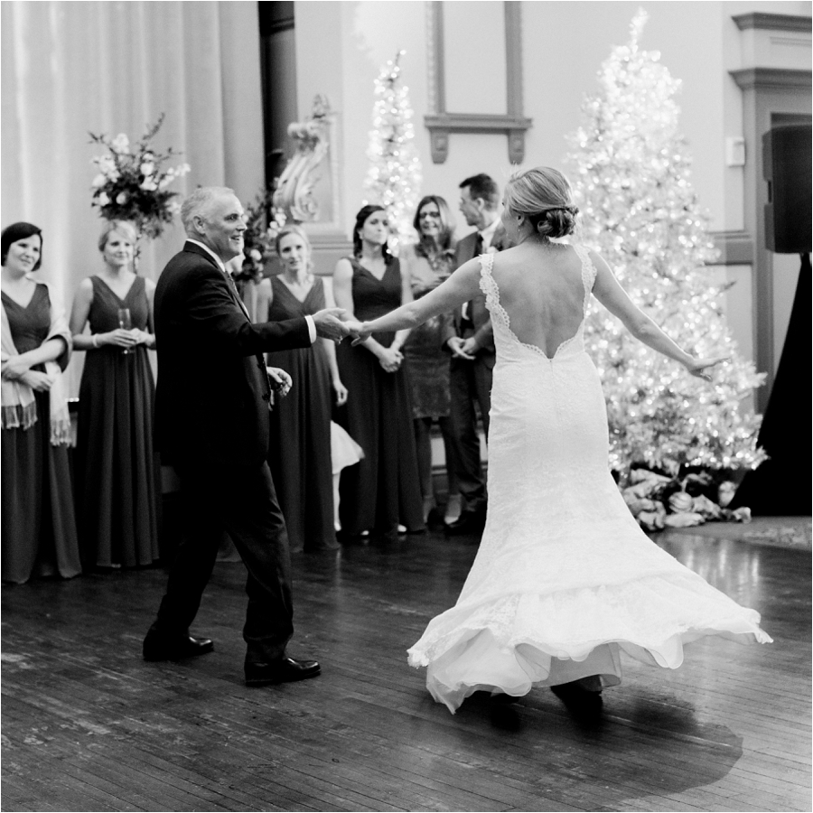 richmond winter wedding at hotel john marshall by charlottesville wedding photographer, amy nicole photography_0092