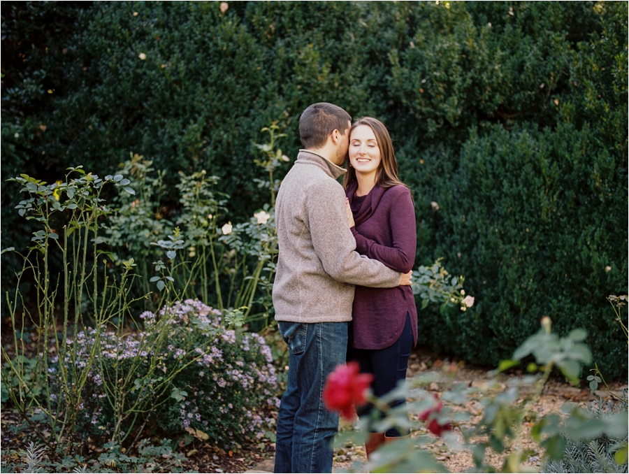 charlottesville garden engagement session at waterperry farm by charlottesville wedding photographer, amy nicole photography_0034