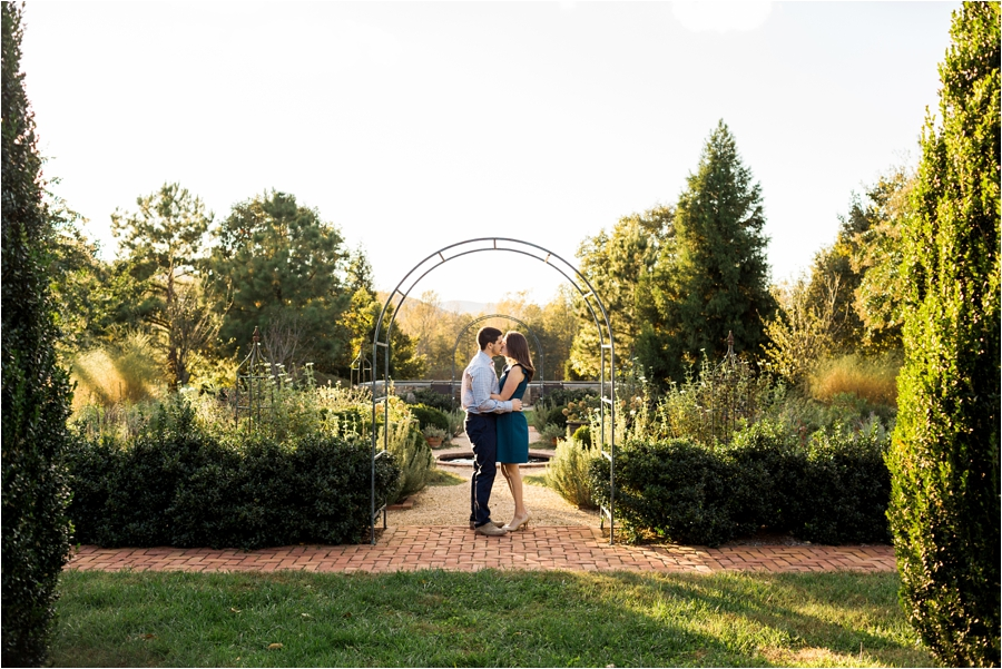 charlottesville garden engagement session at waterperry farm by charlottesville wedding photographer, amy nicole photography_0037