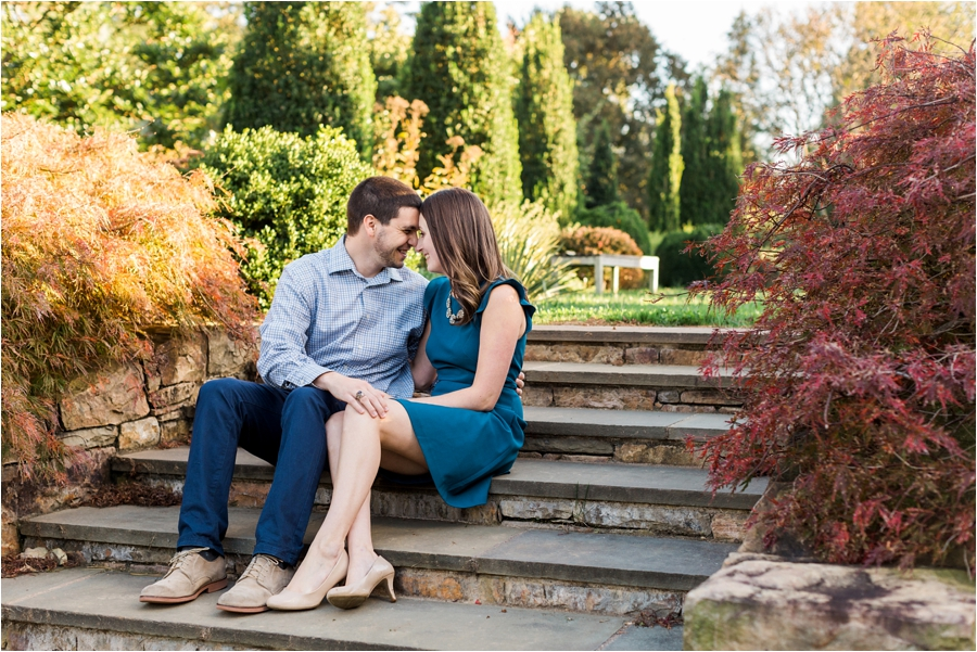 charlottesville garden engagement session at waterperry farm by charlottesville wedding photographer, amy nicole photography_0039