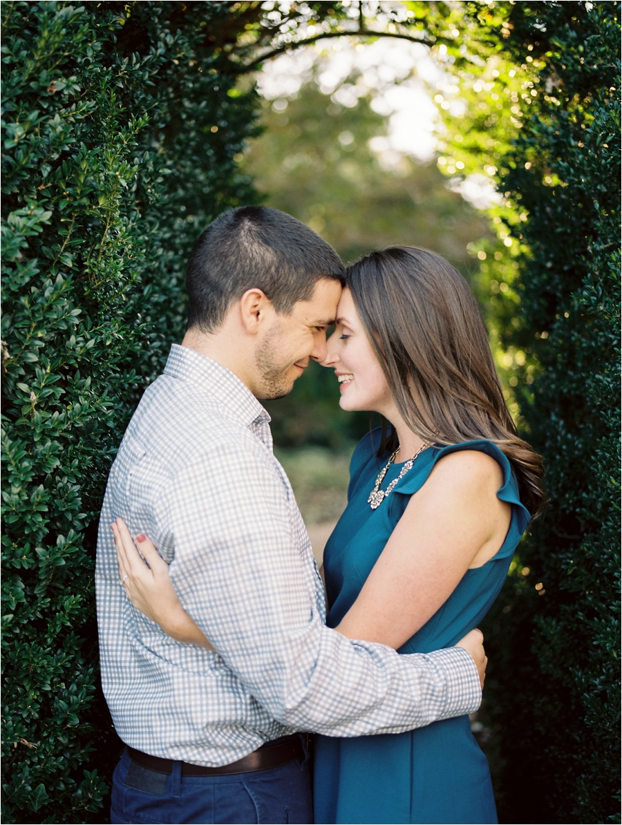 charlottesville garden engagement session at waterperry farm by charlottesville wedding photographer, amy nicole photography_0044