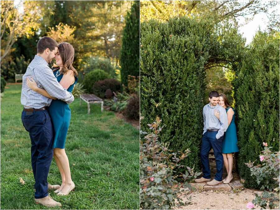 charlottesville garden engagement session at waterperry farm by charlottesville wedding photographer, amy nicole photography_0052