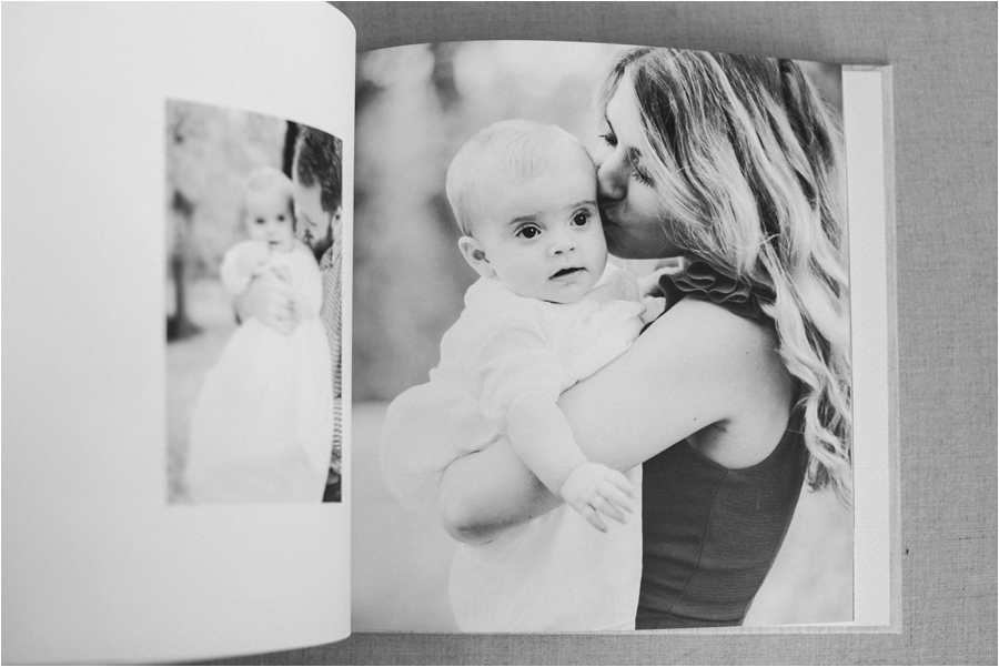 baby's first year photo heirloom book by charlottesville family photographer, amy nicole photography_0007