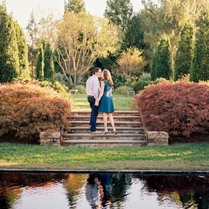 Drew & Jesslyn: Waterperry Farm Engagement
