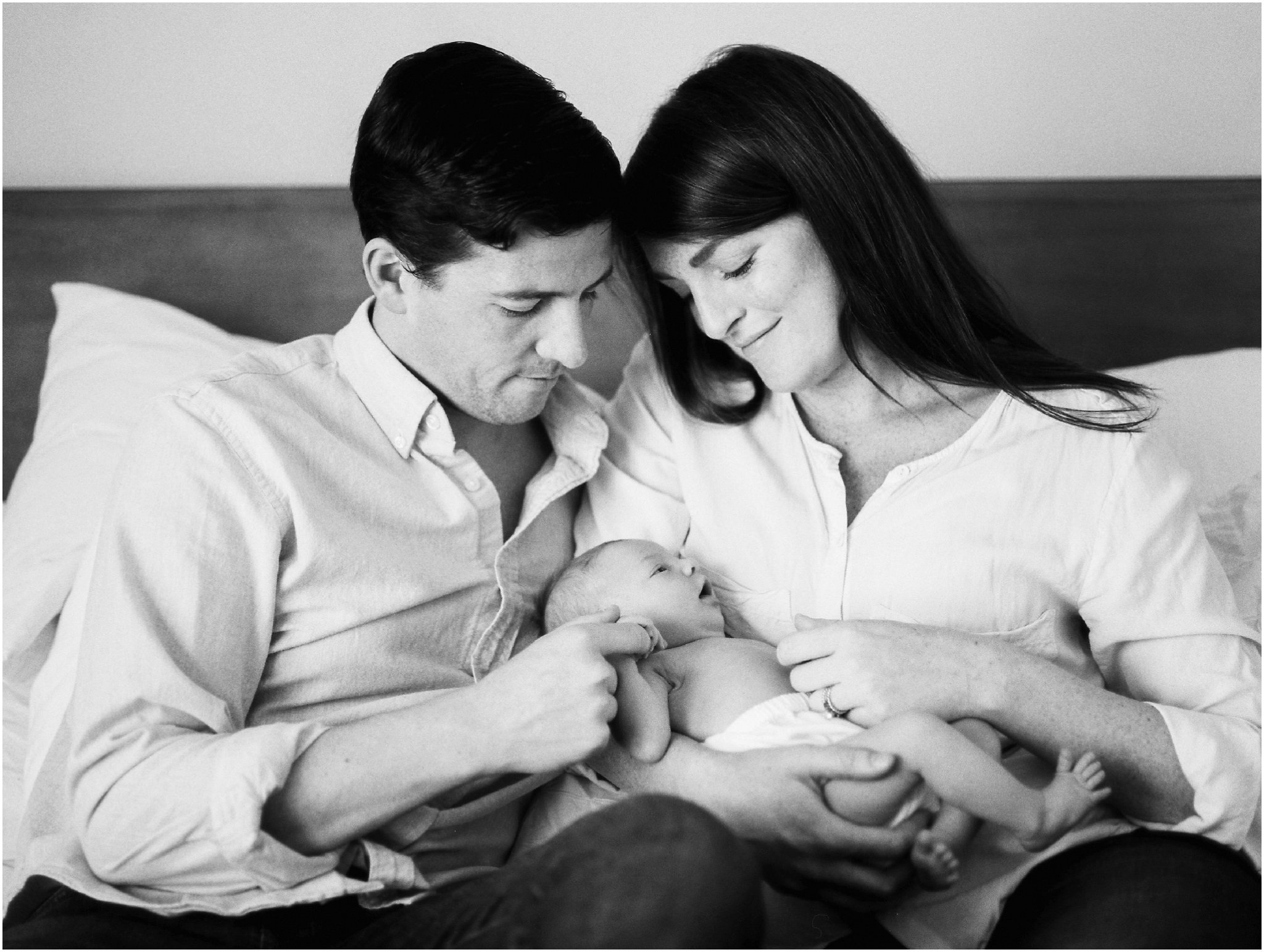 charlottesville in-home newborn session on film by charlottesville newborn & family photographer, amy nicole photography_0011